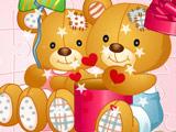 Игра Пазлы: День Святого Валентина
