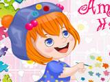 Игра Счастливый Пазл Эмми