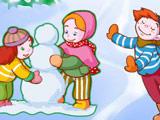 Игра Загадки: Зимние Забавы