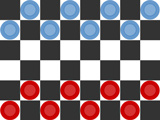 Игра Шашки с Компьютером