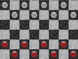 Игра Стандартные Шашки