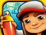 Subway Surfers Венеция
