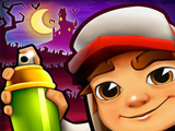 Subway Surfers Трансильвания