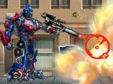 Игра Трансформеры Битва за Матрицу