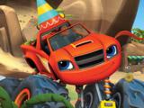 Вспыш и Машинки: Супер-Поиски