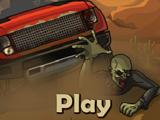 Игра Давить Зомби