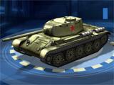 Танковые Баталии