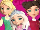 Волшебная Сказка Маленьких Принцесс
